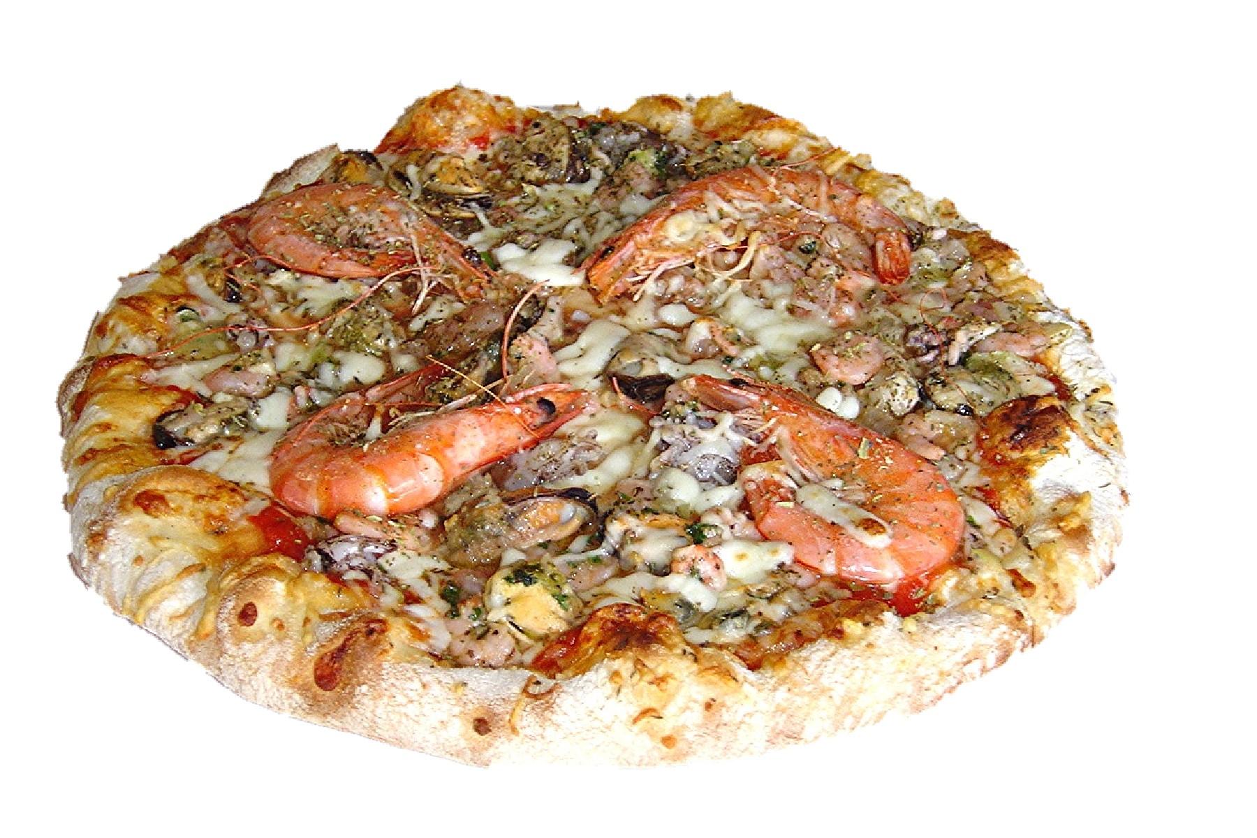 pizza de la semaine 08 : Tethys du 18 au 22 Février
