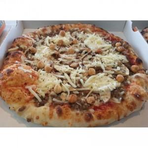 pizza ecureuil