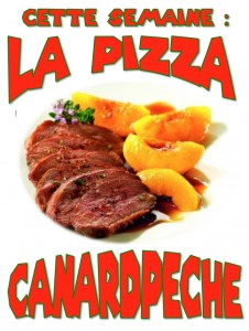 pizza canardpeche