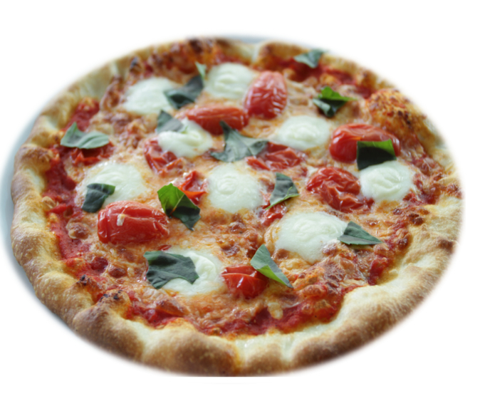 pizza de la semaine n° 32 = ITALIENNE